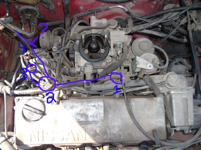 Nissan Carburetor Manual pdf